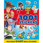 Disney Pixar Toy Story 4, 1001 Stickers