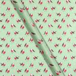 Waitrose Robin Christmas Wrapping Paper