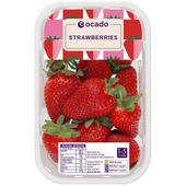 Ocado Strawberries