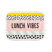 Sass & Belle Memphis Modern Vibes Lunch Box