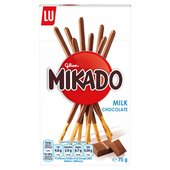 Mikado Milk Chocolate Biscuit