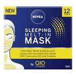 Nivea Q10 Power Sleeping Melt-In Anti-Ageing Face Mask