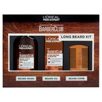 L'Oreal Paris Men Expert Barber Club Long Beard Grooming Kit
