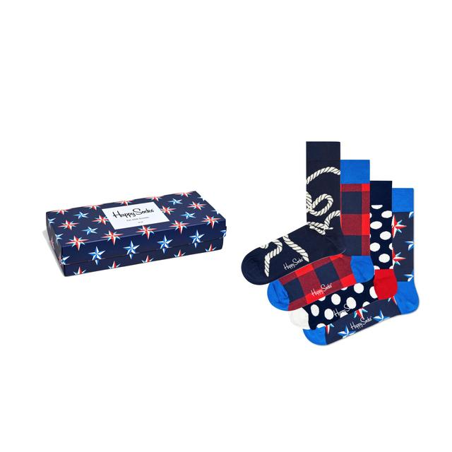 Happy Socks Mens Socks Gift Box