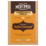 Mortimer Heavenly Salted Caramel Flavoured Drinking Chocolate