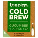 Teapigs Cucumber & Apple Cold Brew Tea
