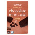 YesYouCan Chocolate Mud Cake Mix