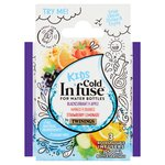Twinings Kids Cold In'fuse Mixed Flavour Trial Pack 3 per pack