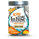 Twinings Kids Cold In'fuse Mango & Orange Jar