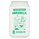 By the Horns Hopadelic Session IPA