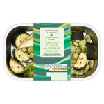Waitrose Pan-Fry Garden Vegetable Medley