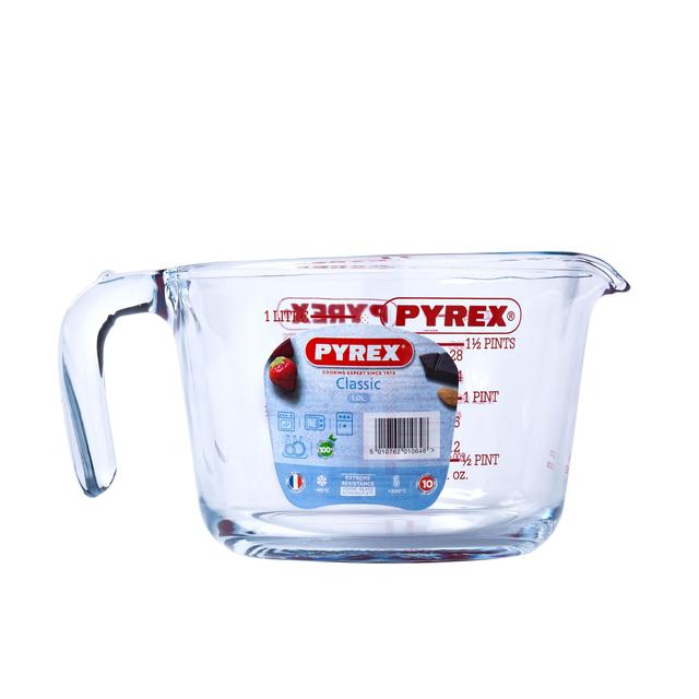 Pyrex Measuring Jug, 1L