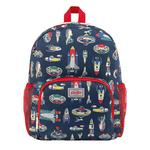 Cath Kidston Kids Classic Large Rucksack Up In Space Ink