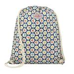 Cath Kidston Kids Drawstring Bag Provence Rose