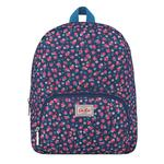 Cath Kidston Kids Lightweight Large Backpack Roses & Hearts