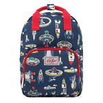 Cath Kidston Kids Medium Backpack Up In Space ink