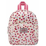 Cath Kidston Kids Mini Rucksack Roses & Hearts Oyster Shell