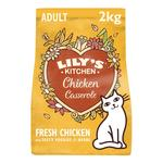 Lily's Kitchen Delicious Chicken Dry Cat Food