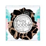 Invisibobble SPRUNCHIE Spiral Scrunchie Leopard Print