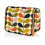 Orla Kiely Stem Hanging Washbag