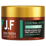 JF Man Control System Grooming Gel for Thick, Unruly Hair