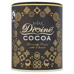 Divine Fairtrade Cocoa