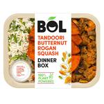 BOL Tandoori Butternut Rogan Squash Dinner Box