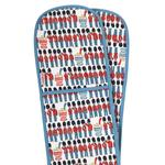 Cath Kidston Double Oven Glove Eggs & Soldiers