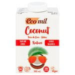 Ecomil No Added Sugar Coconut Milk