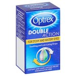 Optrex Double Action Itchy Eye Drops