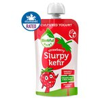 Biotiful Kids Kefir Pouch Strawberry