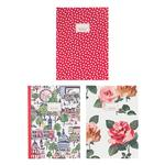 Cath Kidston Notebooks Mini London