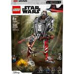 LEGO Star Wars Episode 9 AT-ST Raider 75254
