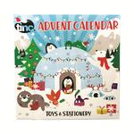 Tinc Advent Calendar 2019