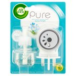 Air Wick Pure Electrical Plug In Gadget & Refill Spring Delight