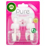 Air Wick Pure Electrical Plug In Refill Cherry Blossom