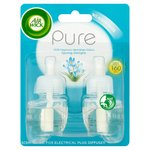 Air Wick Pure Electrical Plug In Refill Spring Delight