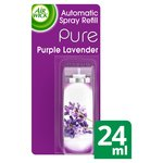 Air Wick Freshmatic Pure Compact Autospray Refill Lavender