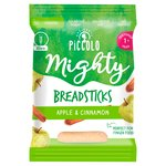 Piccolo Mighty Breadsticks Apple & Cinnamon