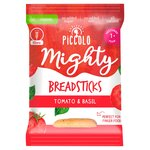 Piccolo Mighty Breadsticks Tomato & Basil