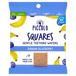 Piccolo Squares Banana Blueberry