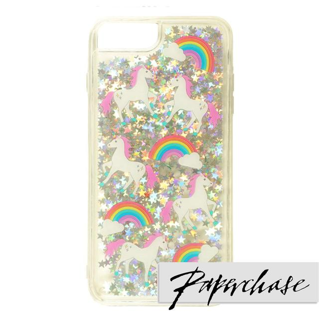 cheap for discount 6ceb2 9f585 Paperchase Unicorn iPhone 6/6S/7/8 Case | Ocado