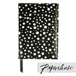 Paperchase Mono Passport Holder