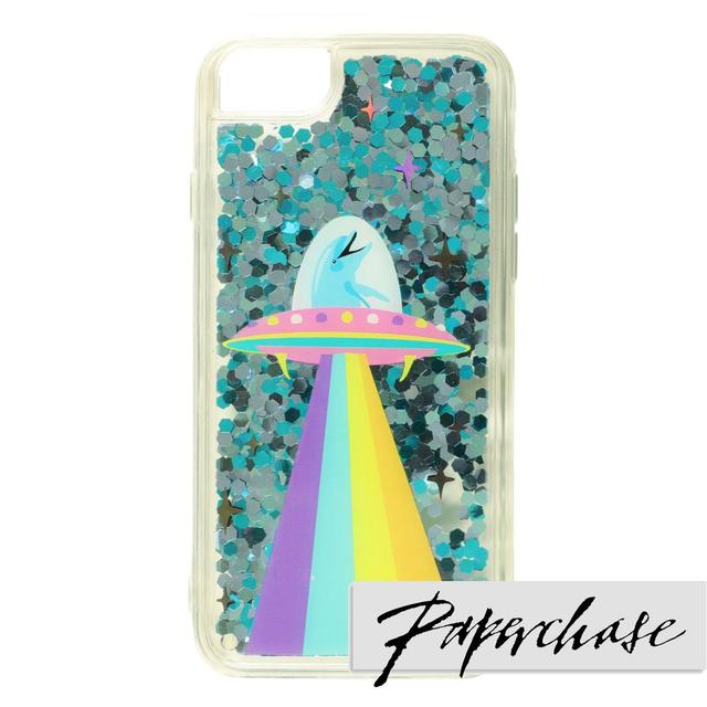 best sneakers ce234 ac70f Paperchase Space Dolphin iPhone 6/6S/7/8 Case | Ocado