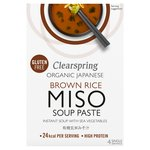 Clearspring Organic Miso Soup Paste