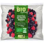 Picard Organic Red Berries Mix