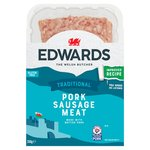 Edwards of Conwy Sausagemeat