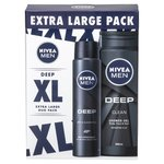 Nivea Men Deep XL Gift Set for Him