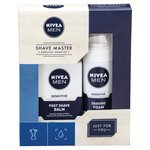 Nivea Men Shave Master Gift Set for Him