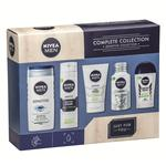 Nivea Men Complete Grooming Collection Gift Set for Him